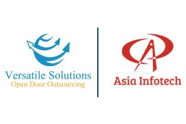 Versatile Solutions and Asia Infotech