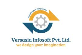 Versasia Infosoft - We Design your imagination